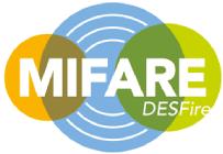 Porgramovanie aplikácií MIFARE, DESFire