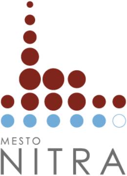 Dodávka softvéru, grafiky a mobilnej aplikácie pre mesto Nitra