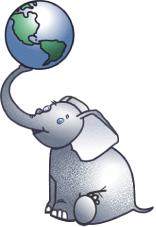 Informačné systémy prepojené s PostGIS, mapové portály