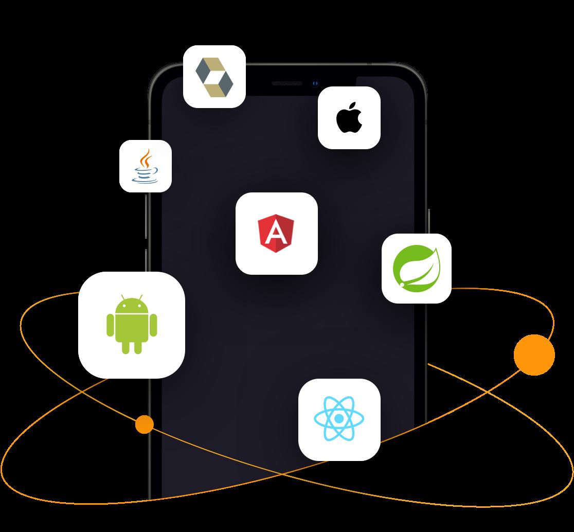 Vývoj softvéru na mieru: Java, Android, iOS, PHP