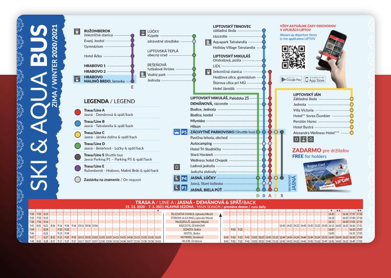 Jednoduché spracovanie grafikonu pre autobusovú dopravu a nahrávanie do informačného systému